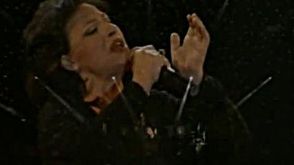 Haris Alexiou - Live - Ftanei - Theos an einai - Уникални Песни