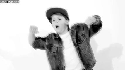 Mattyb - Turn It Up ( Официално видео )