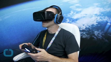 Oculus VR CEO Says Company Has Overcome Motion Sickness