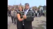 Dansing Stars 3 Beliqt Lebed I Romskiq Elvis Presli