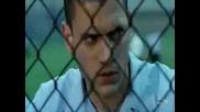 Бягство От Затвора - Broken (Майкъл)