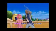 Lazy Town (мързелград) - Take A Vacation