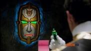 Power Rangers Super Megaforce S21 E01 - Super Megaforce
