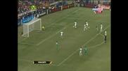 Нигерия стана шампион на Африка за трети път
