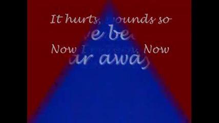 Bullet For My Valentine Lyrics, Heart Bursts Into Fire
