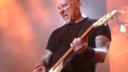 Metallica ⚡⚡ Battery ⚡⚡ San Juan Puerto Rico Recap