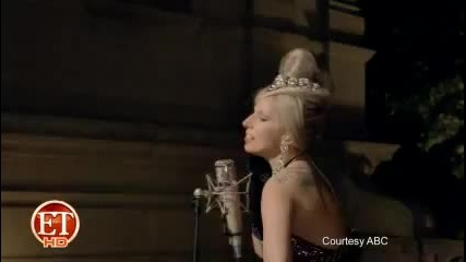 A Very Gaga Thanksgiving Teaser