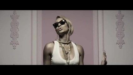 ( H D ) T. I . feat. Keri Hilson - Got Your Back