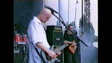 Within Temptation - Restless ( Live Dynamo Open Air 1998 )