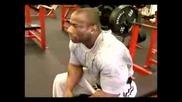bodybuilding way of life