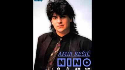 Nino Resic - Svuda bez tebe (hq) (bg sub)