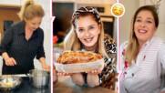 Дни преди Великден: Катето Евро издаде тайната на вкусния козунак! Вижте рецептата на баба ѝ!