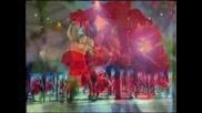 Jennifer Lopez & Joaquin Cortes - Ain`t It Funny ( Авторски )