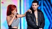 Rihanna feat. Drake - Work (превод)