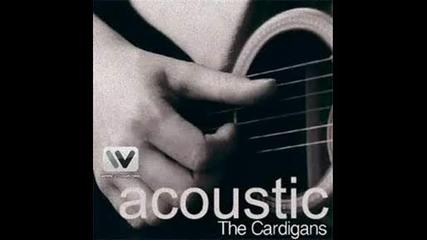 The Cardigans - War