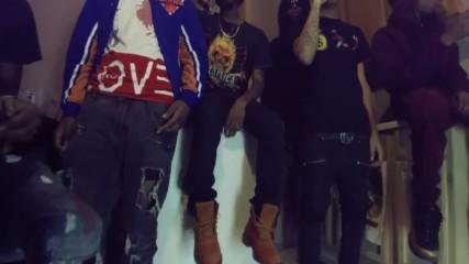Lil Mouse ft. Basik Da Kidd - Young Nigga