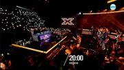 X Factor - неделя по NOVA (19.11.2017)