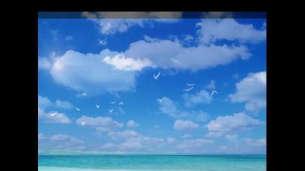 Blue Sky-by Emil