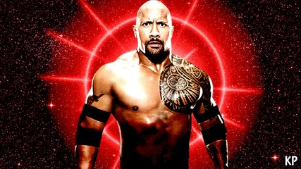 The Rock 24th Wwe Theme Song - Electrifying [high Quality + Download Link]