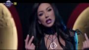 Emilia ft. Emanuela - Vse Edno Mi E (kool Herc remix)