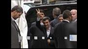 Иран изказа готовност за преговори със САЩ за ядрената му програма