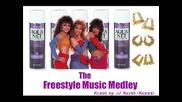 Mart0 (maxxx) - The Freestyle Music Medley