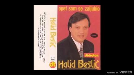 Halid Beslic - Lete ptice lete jata - (Audio 1990)