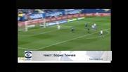 """""""Атлетико Мадрид"""" постигна рутинна победа над """"Леванте"""", но загуби Фалкао за 20 дни"""