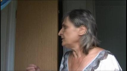 Варна Бурята помете асфалт, пътища и мостове