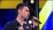 Almir Delic - Kralj boema - Dobro vece izgubljena nado - (Live) - ZG 2013 14 - 22.03.2014. EM 24