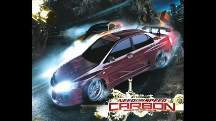 Nfs Carbon - Muscle Theme