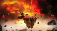 Firewind - World On Fire ( Official Video H D )