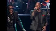Charlie Wilson feat. Tyrese – Yearning For Your Love (live)