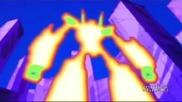 Megas Xlr Season 1 Ep 6 - Buggin the System * Високо Качество