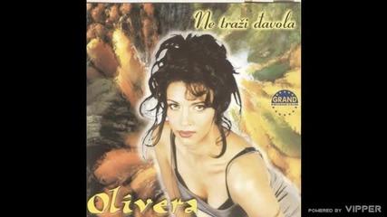 Olivera - Kani suzo - (Audio 1999)