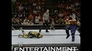 Steven Richards vs. Goldust - Wwe Heat 21.07.2002