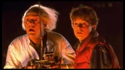 Back To The Future - Keeping Time
