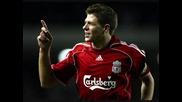 Gerrard vs C.ronaldo
