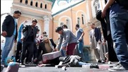 Dozens Tried for Mob Killing of Afghan Woman