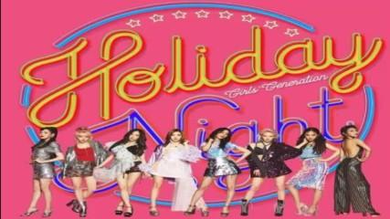 Girls' Generation ( Snsd ) - 8. Love Is Bitter ( 6th Album )