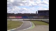 Bmw 320 Dtc Hockenheim 2010 Eicher drift.mp4 (hq)