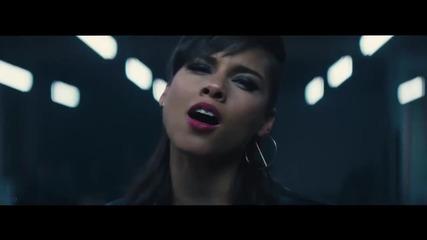 Alicia Keys - It's On Again ft. Kendrick Lamar ( Официално Видео ) + Превод
