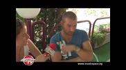 Alex P: Фен съм на Левски от дете, но не ходя по мачове