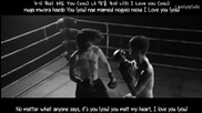[mv/hd] Yoon Mi Rae ft. Tiger Jk & Bizzy – Angel [eng Subs, Romanization & Hangul]