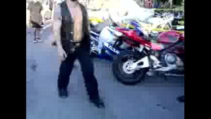 Ямбол 2007 - Прекъсвачи