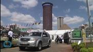 Kenya Kicks Off Biggest Ever Security Operation for Barack Obama Welcome