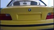 1:18 Bmw 328i E36