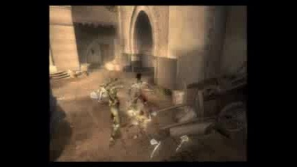 Prince Of Persia The Two Thrones - Dark Prince
