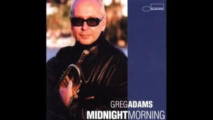 Greg Adams - Breathe Again