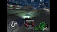 Need 4 Speed Underground 2 - Stadium Drift 3